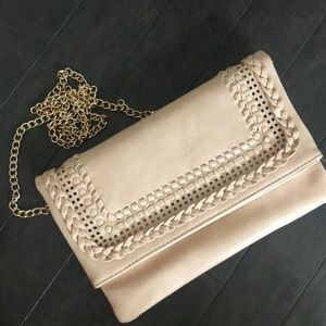 Brand new with tags, blush/light pink bag